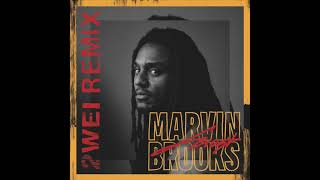 "Marvin Brooks - Ghost (2WEI Remix) (O.S.T. of SAD-ist's ""Hog Hunt"")"