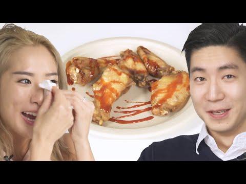 We Tried Korea's