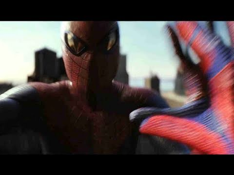 The Amazing Spider-man teaser trailer review