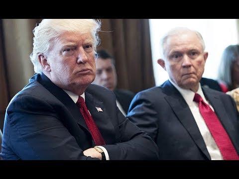 Trump Cutting Drug Treatment Programs Mid-Opioid Epidemic