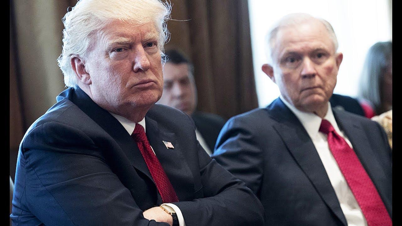 Trump Cutting Drug Treatment Programs Mid-Opioid Epidemic thumbnail