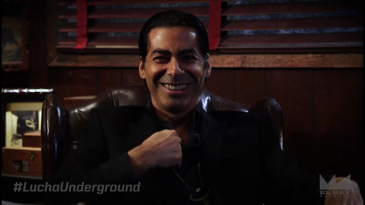 Dario Cueto Revealed To Be Owner Of Azteca Underground