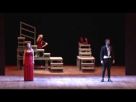 """Estratto dal saggio """"Musically!"""" - Teatro Politeama - 10 maggio 2019 (1)"""