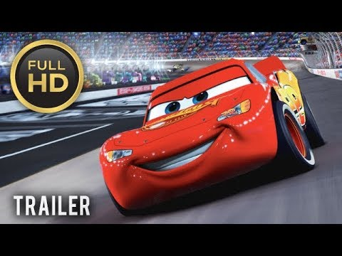 🎥 CARS (2006) | Full Movie Trailer In HD | 1080p