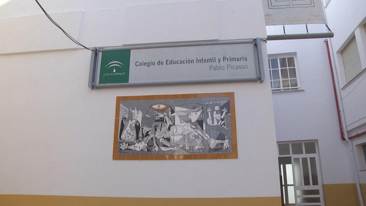 FINALIZAN LOS TRABAJOS DEL COLEGIO PABLO PICASSO