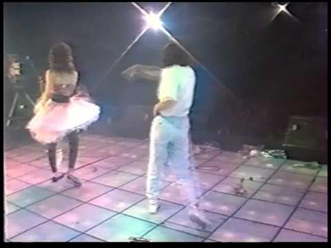 "Светлана Разина и гр.Фея - "" Принцесса мечты"" _ концерт 1990г"