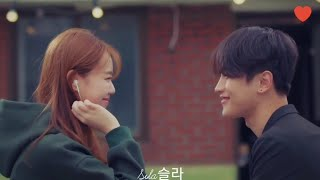 Kore Klip Yandırdın Kalbimi