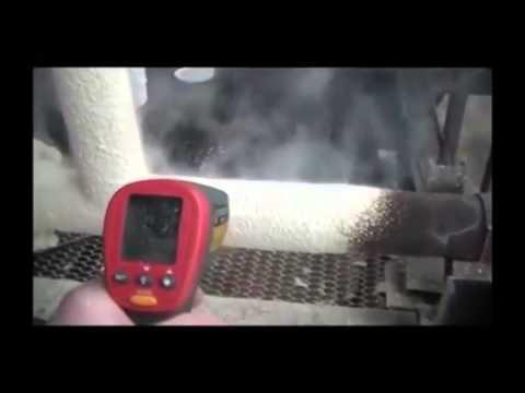 Das Azeton das Benzin der Vergaser