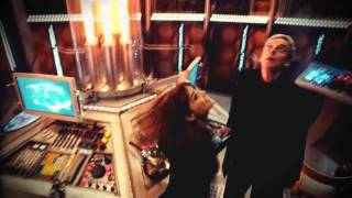 Twelve & Clara || Faster Than The Speed Of Sound