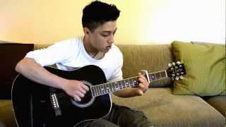 I'm Yours(Jason Mraz) - Branden Daniel Ng
