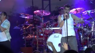 311   Five of Everything live Stone Pony 7 18 2014