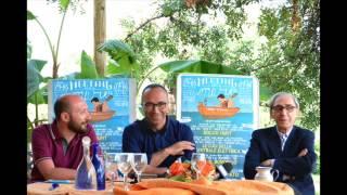 Meeting del Mare, Battiato: «Papa Bergoglio non ha idea di che cosa è Dio»