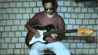 Jeff Golub - Droptop Cover