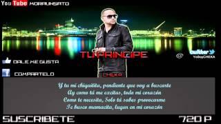 Tu principe (letra) - Cheka - reggaeton romantico 2013