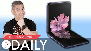 Samsung Galaxy Z Flip: HOT Looks, STEEP Price?