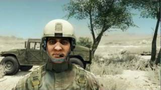 CryEngine 3 U.S. Army Military Simulation