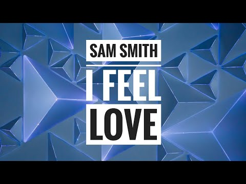 Sam Smith - I Feel Love - Target Thinking Of You Song