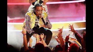 Madonna   Future Feat. Quavo (Eurovision Song Contest 2019)