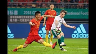 HARRY WILSON SCORES HIS FIRST GOAL FOR WALES | Kholo.pk