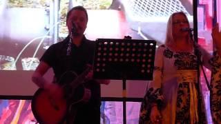 ARCANA - Hymn Of Absolute Deceit, live in Berlin