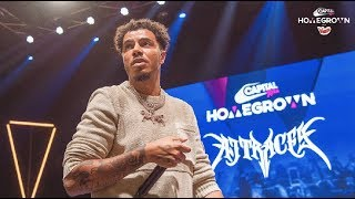 AJ Tracey   Ladbroke Grove | Homegrown Live With Vimto | Capital XTRA