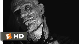 The Mummy (1/10) Movie CLIP - The Mummy Rises (1932) HD