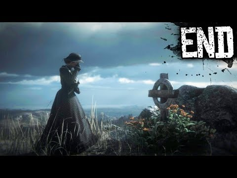 Download Red Dead Redemption 2 - TRUE ENDING (Its so Beautiful) HD Mp4 3GP Video and MP3