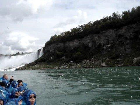 شلالات نياقرا ابو ريما niagara falls