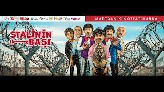 """""""Film haqqinda Film"""" Stalinin Bashi  (16.03.2017)"""