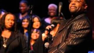 "Kurt Carr ""Gimme Some Room So I Can Praise Him!!!"""