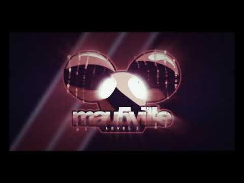 deadmau5 - Hurricane OFFAIAH Remix Reversed
