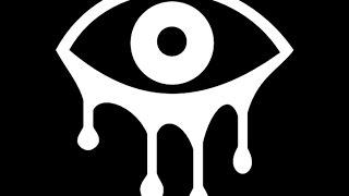 Прохождение Eyes the horror game #1  (0/12)