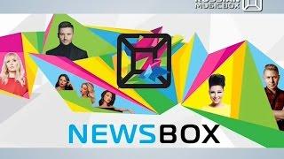 NYUSHA - News box, 28.11.16