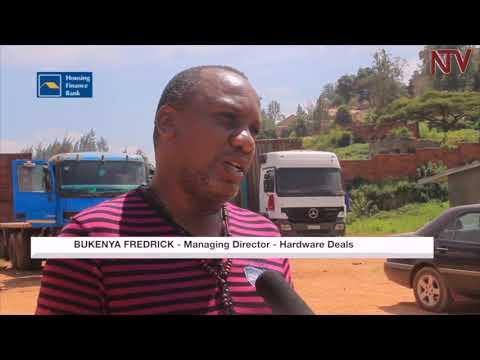 Truck drivers shun Mirama Hills Kagitumba border post