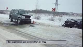 Снегопад и ненадлежащее состояние дорог в Ярославле провоцируют все новые ДТП