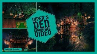The Viper's Den