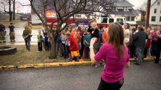 Fire Drill Engagement