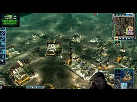 Itt a vég ... Command & Conquer 3:Tiberium Essence(15.)