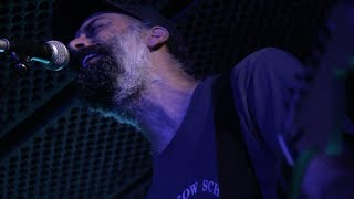The Appleseed Cast - Cathedral Rings (Live at Le Batofar/Paris/20/10/13) Part 3