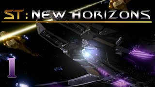 1 The Dominion  Stellaris 2 2 - Star Trek New Horizons  The Dominion