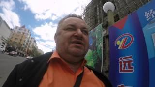 Сунька май 2017 Кафе МАКСИМ и покупаю уток