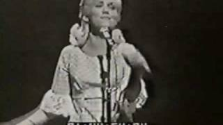 Jackie DeShannon - Shindig - What The World Needs Now