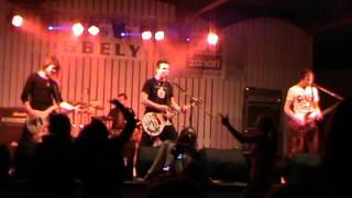 Video STO KORUN! - Boty (Peace Fest 2013)