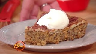 3 Simple Thanksgiving Desserts That Are Easy-As-Pie