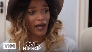 Joseline Hernandez Reveals Her Pregnancy To Stevie J | Love  Hip Hop: Atlanta