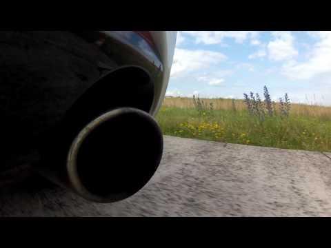 VW Scirocco R - Sound | auto motor und sport