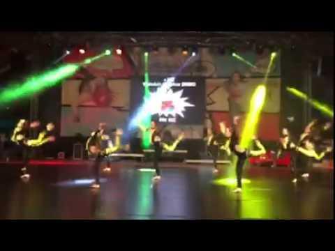 Fata Morgana - disco dance junioři (kurz D1+D2)