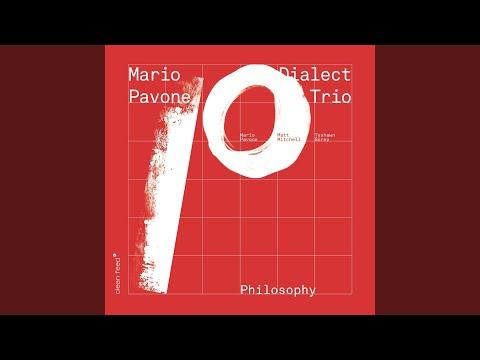 Philosophy online metal music video by MARIO PAVONE