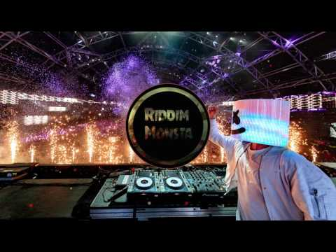 Utopia Vs. Heads Will Roll Vs. BLocKs Vs. WaNt U 2 (Marshmello EDC 2017)