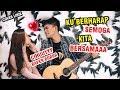 Download Lagu MENGHARAPKANMU - TEGAR SEPTIAN COVER BY TRI SUAKA FT. TIARA Mp3 Free